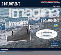 I Muvrini, site officiel